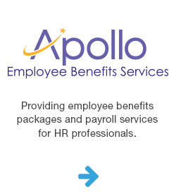 Apollo employee benefits services.