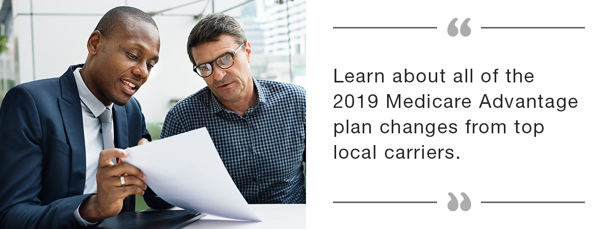 Get Ready for the 2019 Medicare AEP