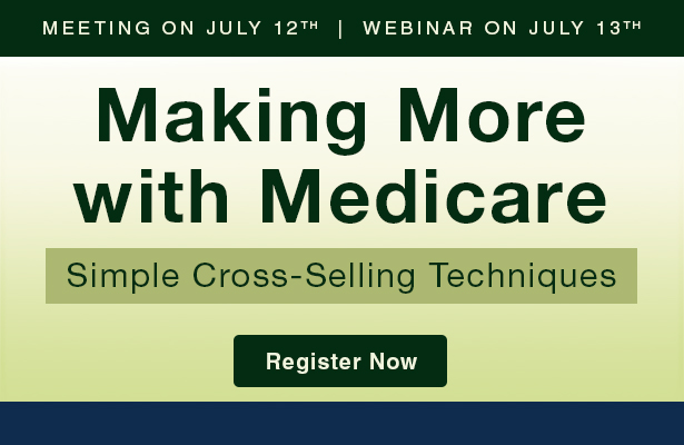 Making More with Medicare