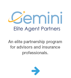 Gemini elite agent partners.